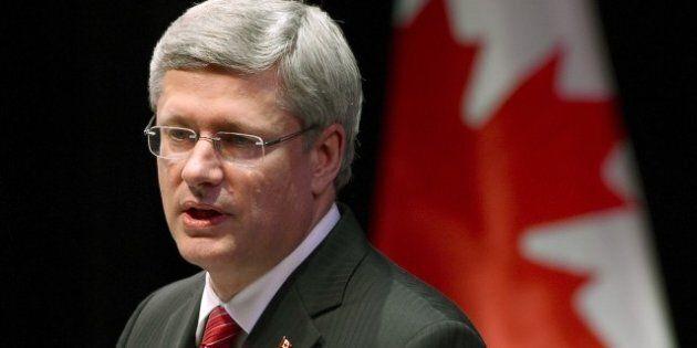 Ashley Smith Case: Harper Calls Corrections Actions