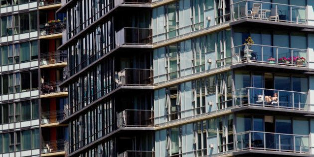 B.C. Condo Owners On the Hook For Huge