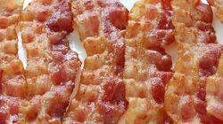 Bacon Shortage? Say It Ain't