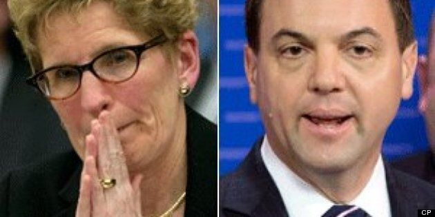 Ontario Gas Plants: Watchdog Recovers More Documents On Cancelled Plants, Tories