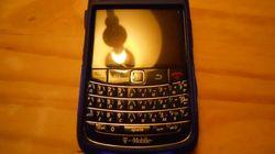 Here's Where RIM's BlackBerry Still