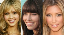 Blond vs. Brunette: When Do These Celebs Look Their