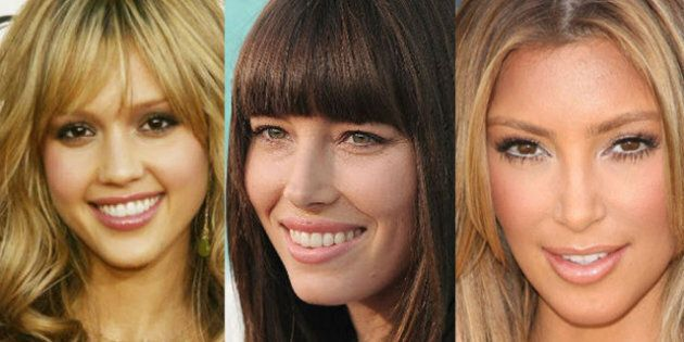 Celebrity Hair: Are These Stars Better As A Blondes Or