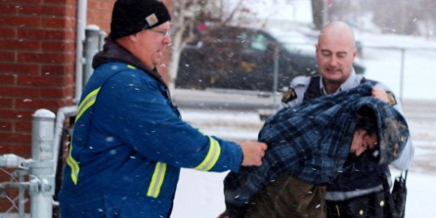 Richard Edward Benson Denied Bail In St. Paul School Crash