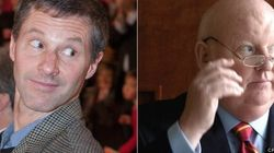 Senate Scandal: RCMP Probe Focuses On Duffy-Wright
