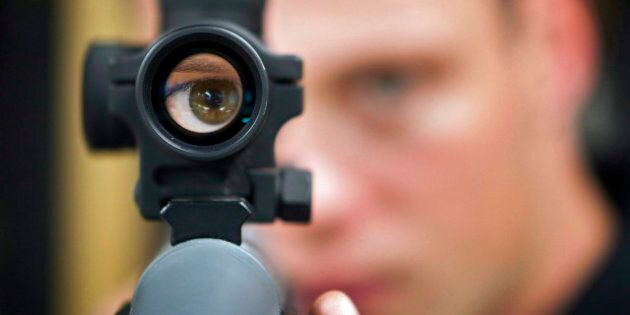 Long-Gun Registry Data Destroyed: