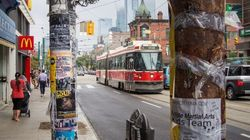Toronto Approves Transit