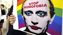 Putin: Discrimination? What