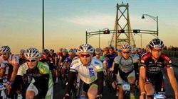 B.C.'s 'Magical' Cycling
