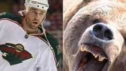 NHL Player's Controversial