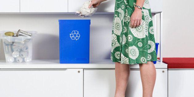 Greenest Companies Canada: Newsweek Runs Down The Most Environmentally Friendly