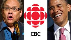 CBC And Lewis Black Mock American
