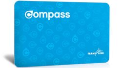 TransLink: No Compass Card