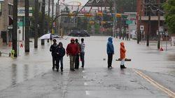 Calgary Flood Tab