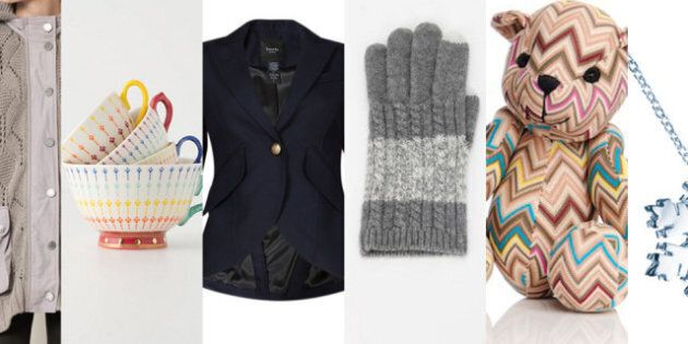 Holiday Gift Guide 2012: Shopping Ideas For The Early