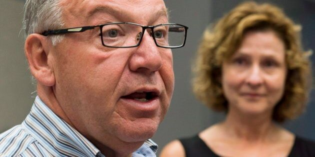Nova Scotia Poll Suggest Darrell Dexter's NDP Trail Liberals By 10
