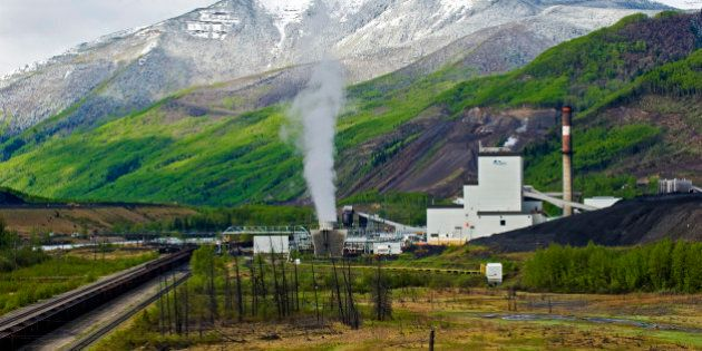 Doctors Demand Alberta Coal-Fired Plants Be Phased