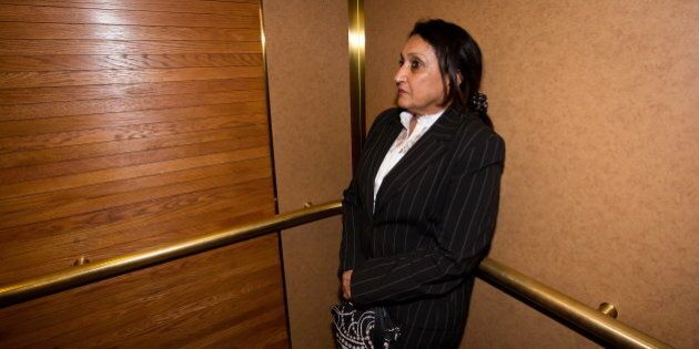 Mumtaz Ladha Human Trafficking Trial Begins With Not Guilty