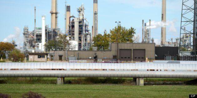 Enbridge Line 9 Pipeline: Environmentalists Criticize Onerous Comments Submission