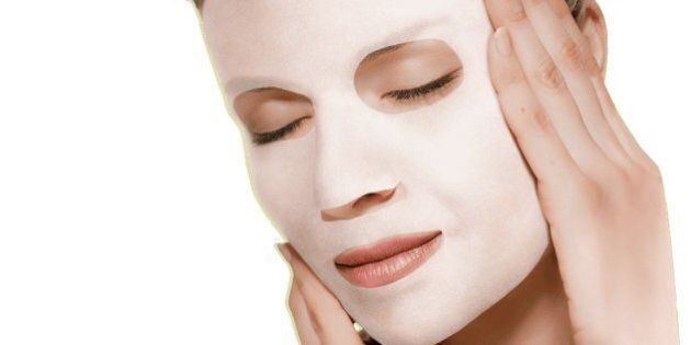 Behind The Mask: Tissue Masks