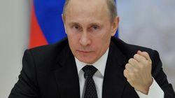 Russia Launches Meat Cold War With
