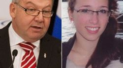 Nova Scotia Premier Commits To Rehtaeh Parsons