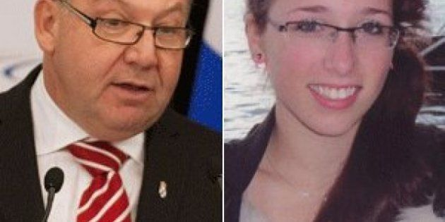 Rehtaeh Parsons Case: Darrell Dexter, N.S. Premier, Commits To Review Of