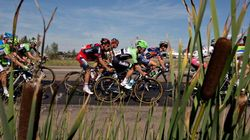 WATCH: Tour Of Alberta's First Stage