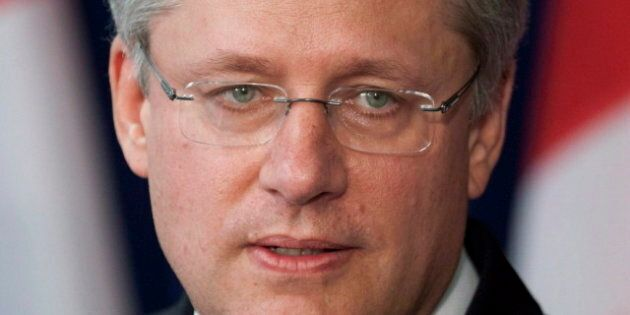 Harper Doesn't Care About Science, Just