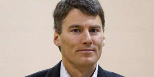 Gregor Robertson House Move Near Proposed Point Grey Bike