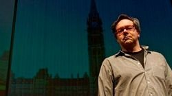 Theatre Preview: Playwright Michael Healey Takes on Stephen Harper in