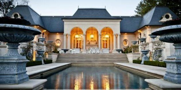 The 11 Most Expensive Houses For Sale In
