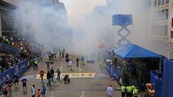 Albertan Recalls Boston Blast,