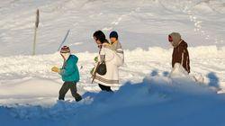 'Profound' Arctic Snow