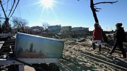 Will Sandy's Strength Spur Climate Change