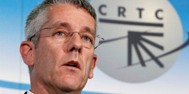 The CRTC Gets Transparent on Internet