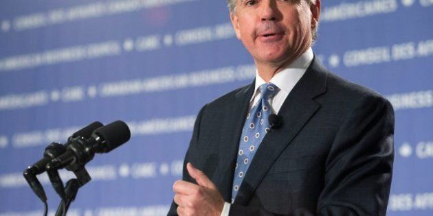 Jim Prentice Energy Game Comments Suggest Canada Lacks Skill In Global