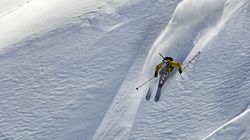 Avalanche Risk High In Parts Of