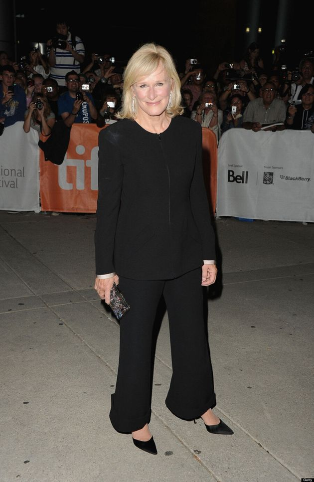 TIFF 2013 Red Carpet Flashback: Celebrities' First Toronto Film Festival Visits
