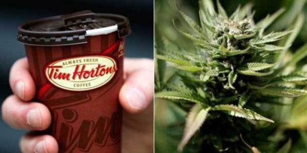 Tim Hortons Bans Sensible