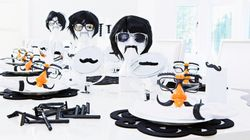 Throw A Moustache Themed Party For Your Main