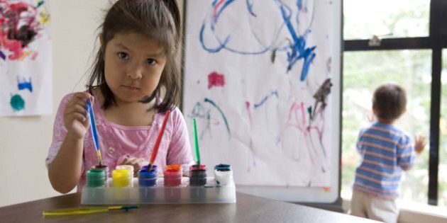 BC Family Day Chance To Highlight Daycare