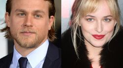 '50 Shades' To Film In