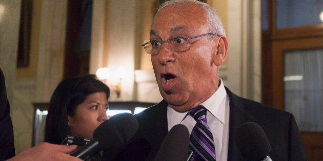 Peter Shurman, Toronto Tory MPP, Bills $20,719 For Niagara