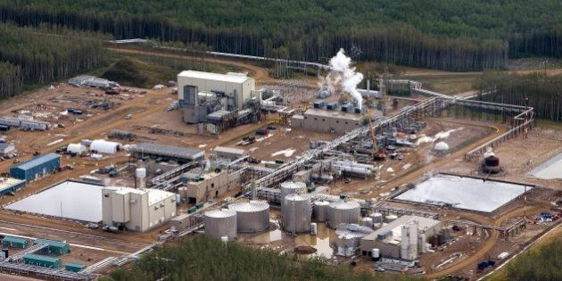 Oilsands Environmental Coalition Seeks Court Decision On MacKay River