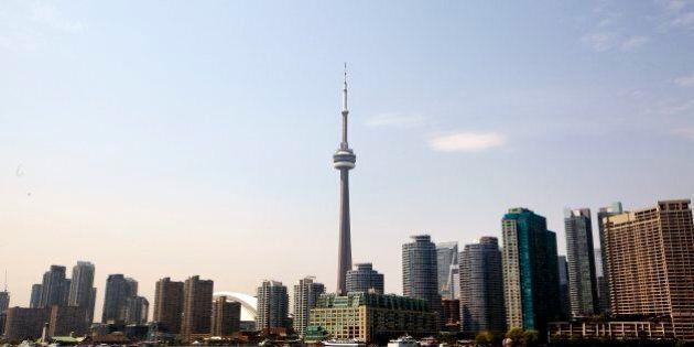 Housing Market: Toronto Condo Analysis Uncovers Spectre Of Irresponsible