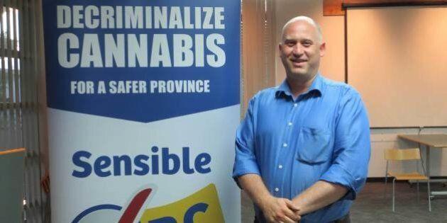 Marijuana Decriminalization Petition: Sensible BC Campaign