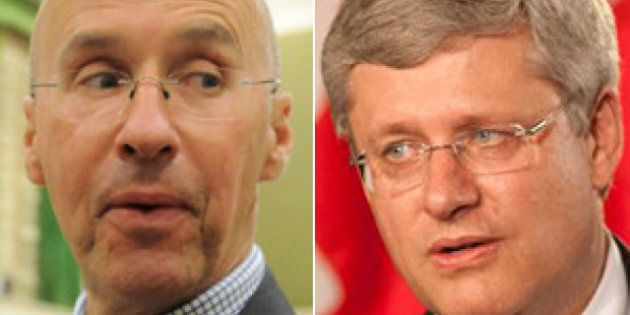 Budget Watchdog Report: Kevin Page Says Analysis Not Coming Due To Government