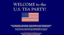 New Academic Research Finds Koch Bros. Planning Tea Party Movement as Early as