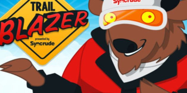 Syncrude iPhone App Teaches Kids To Stop Worrying And Love The Oil